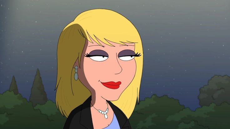 Family Guy - Taylor Swift Makes A Diss Track Against Chris