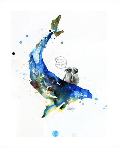 Whale [SOLD OUT]
