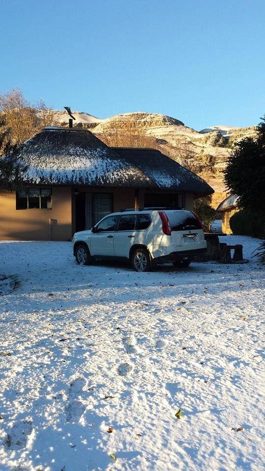Via Snow Report - Kamberg by Paula Smith www.n3gateway.com