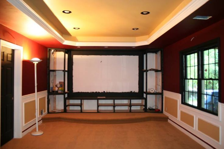 17 best images about best decorator paint colors for home Home theater colors