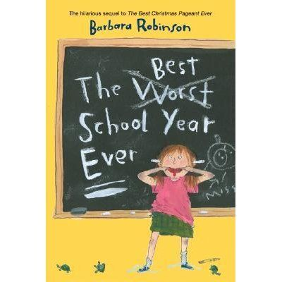 (P) The Worst Kids in the History of the World!  When anything goes wrong at Woodrow Wilson Elementary School, from the hexing of Bus Six to ...