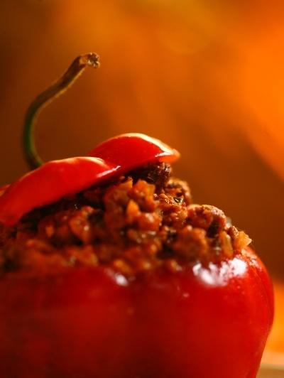 Rocoto relleno y tradici n characata aprendiz de cocina - Aprendiz de cocina ...