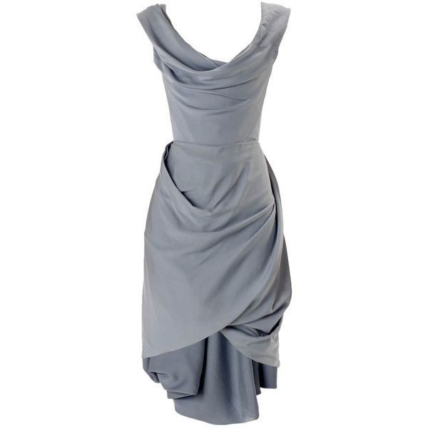 Vivienne Westwood Vivienne Westwood Short Peppermint Cocotte Dress. What isn't perfect about this dress??