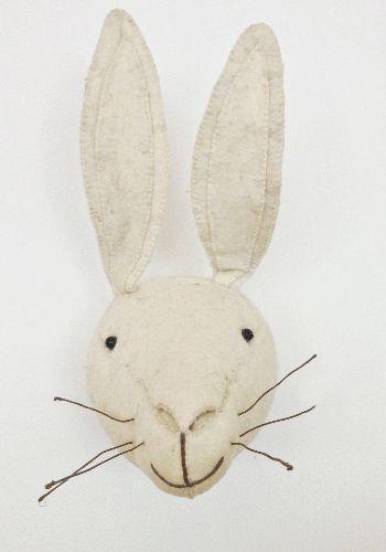 Decorative animal head | bodieandfou