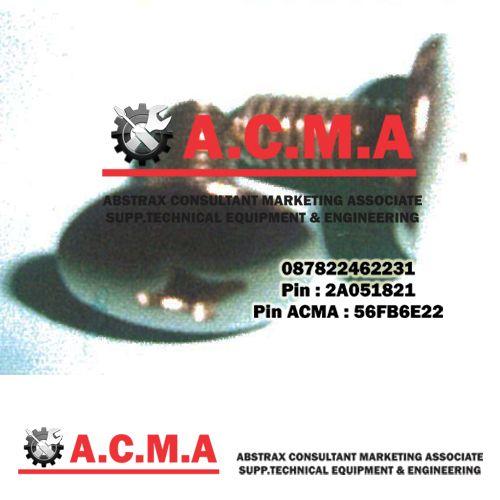 Abstrax Consultant Marketing Associate: BAUT BODY KARISMA PDK M-6 X 12 BAUT MOTOR ACMA