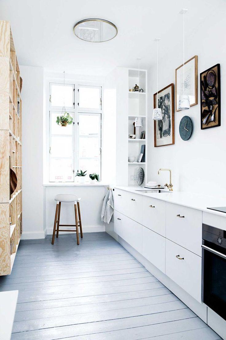 193 besten kjøkken Bilder auf Pinterest | Küchen design, Küchen ...
