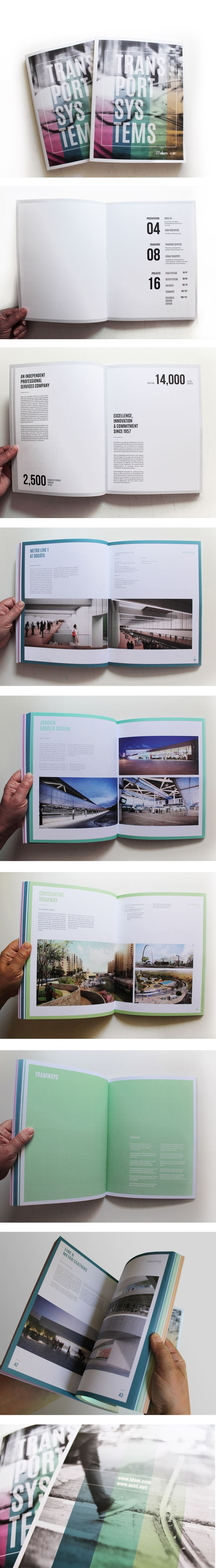 ARCHITECTURE  URBAN TRANSPORT SYSTEMS BOOK / MUAK