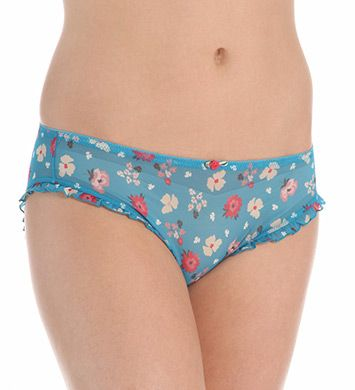 Whimsy by Lunaire Honolulu Cheeky Panty