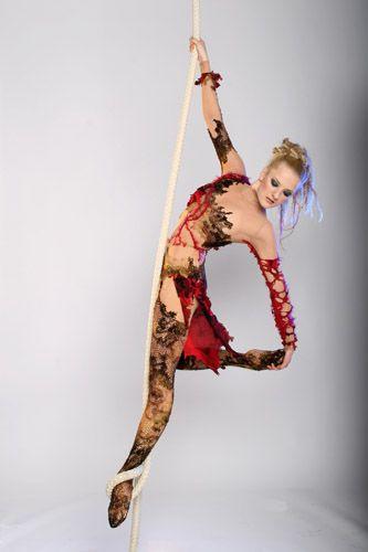 201 Costumes Images Pinterest Dance Aerial Showing Ribbon Dancer Costume