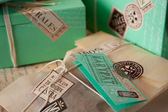 Design Inspiration, Stickers Design, Package Design, Packaging Design, Brand, Pastries Shops, Marypat Pastries, Pretty Packaging, Packaging Ideas