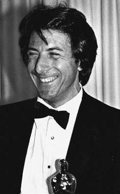 "Dustin Hoffman - Best Actor 1979 ""Kramer vs Kramer"""