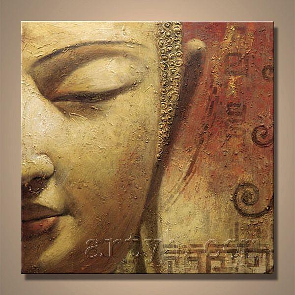 17 mejores ideas sobre Pintura De Buda en Pinterest Buddha