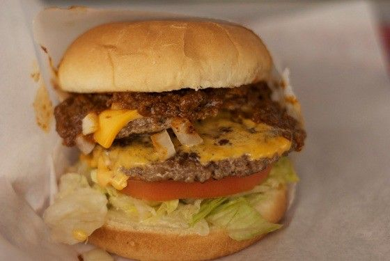 There's something special about the walk-up burger stand, that post-WWII staple of American eating that has slowly started to fade from view. There are still zillions of madre-and-padre burger operations around Los Angeles, pressing beef into ageless cast iron griddles, but many of them have opted for larger digs and...