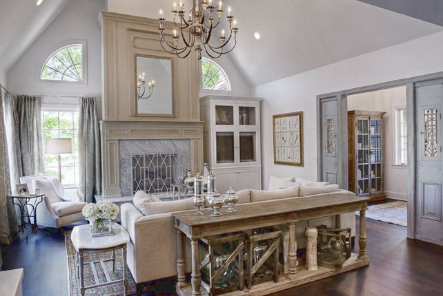 Living Room. Living Room Ideas #LivingRoom