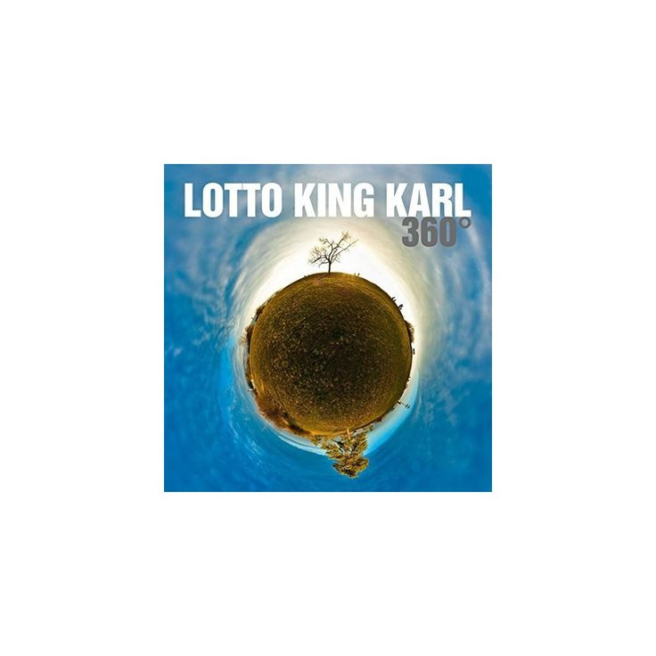 Lotto King Karl - 360 Grad (CD)