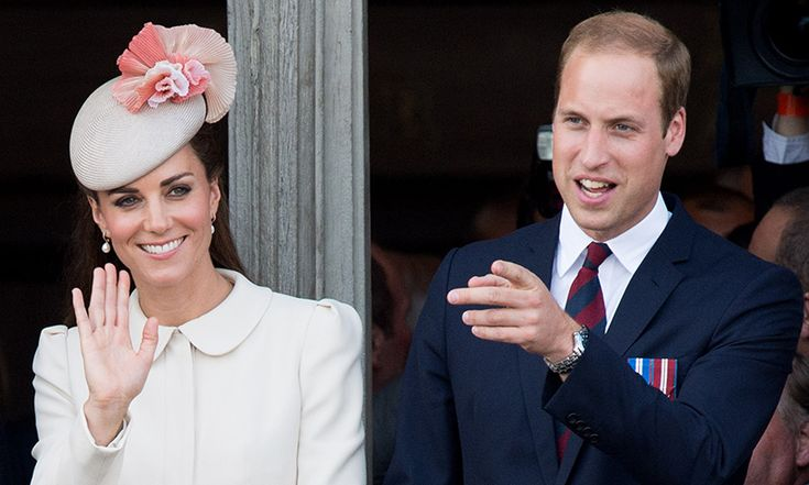 Kate Middleton and Prince William's Canada tour dates revealed