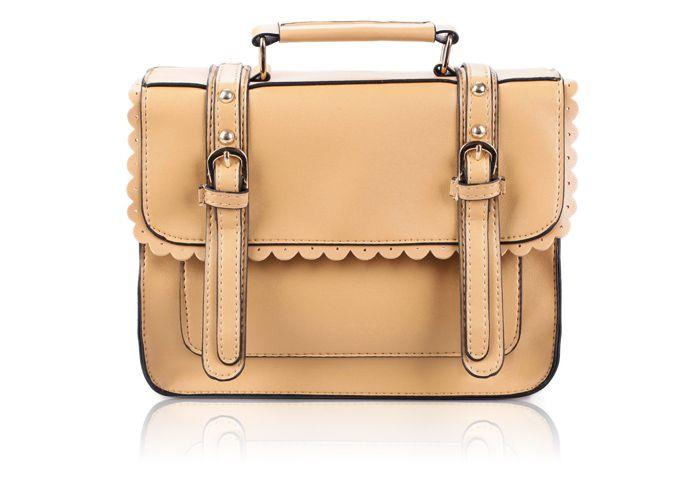 casual vintega style bag