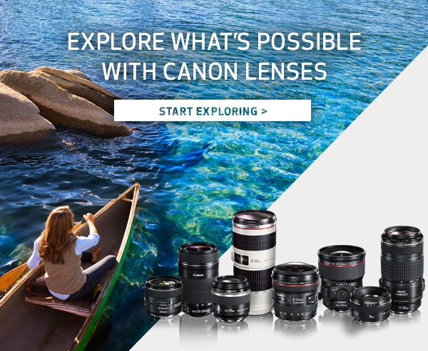 Wide-Angle Lenses   Canon Online Store