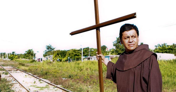 Celebraron misa en México en apoyo a la comunidad LGBT