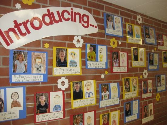 First #Classroom Decor Ideas| http://classroomdecorideas524.blogspot.com