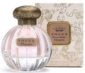 tocca cleopatra perfume #tocca #cleopatra #perfume