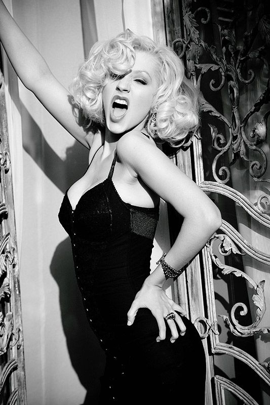 christina aguilera retro pinterest to be blame and