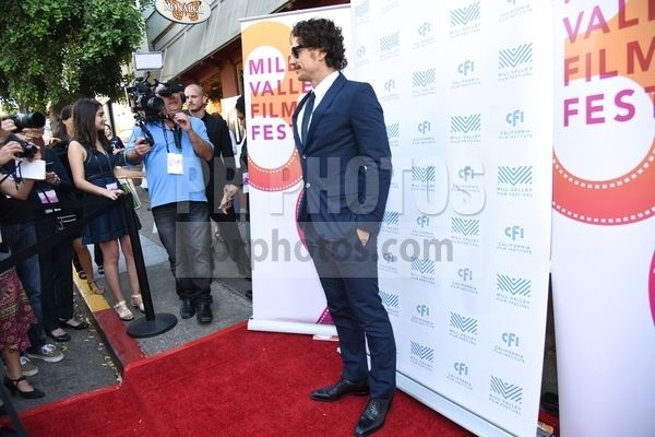 """39th Annual Mill Valley Film Festival - """"In Dubious Battle"""" Screening - Arrivals 2016-10-09 - CineArts at Sequoia Mill Valley, CA, USA"""