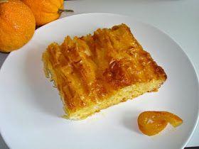 Daddy Cool!: Λαχταριστη πορτοκαλοπιτα με φυλλο κρουστας