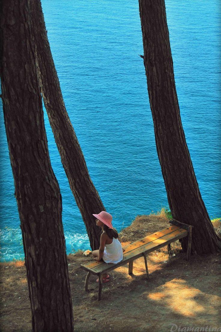Blue Dreaming, Parga, Greece
