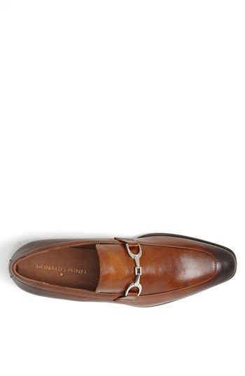 Donald J Pliner 'Sal' Bit Loafer