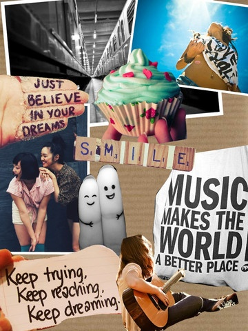 Pic Collage - Free collage app with stickers and a text tool