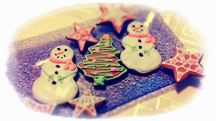 SŁODKIE ZAMIESZANIE: Kruche pierniczki albo ciasteczka korzenne - jak k...