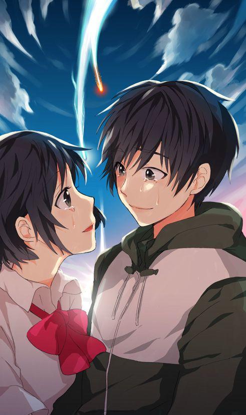 Japanese love story 258 - 4 5