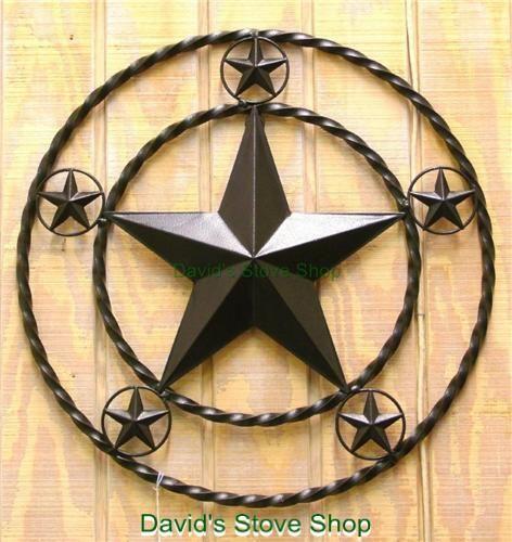 Metal Star Wall Art 30 best texas stars decor images on pinterest | texas star decor
