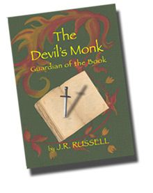 Review - The Devil's Monk http://richardabbott.authorsxpress.com/2014/10/21/review-the-devils-monk-by-j-r-jack-russell/ The Devil's Monk is set in the turbulent days after the reign of Alfred. The background, then, is a time of enormous transition for Britain. There was political and military struggle, as Angles, Saxons, and Danes contended for mastery of the land and the older British tribes were squeezed out...