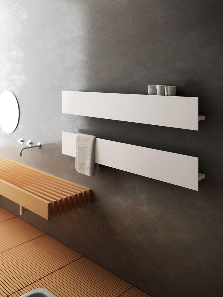 46 besten Design Heizkörper Bilder auf Pinterest Grau - badezimmer heizung