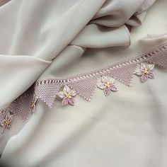 oya Turkish needle lace
