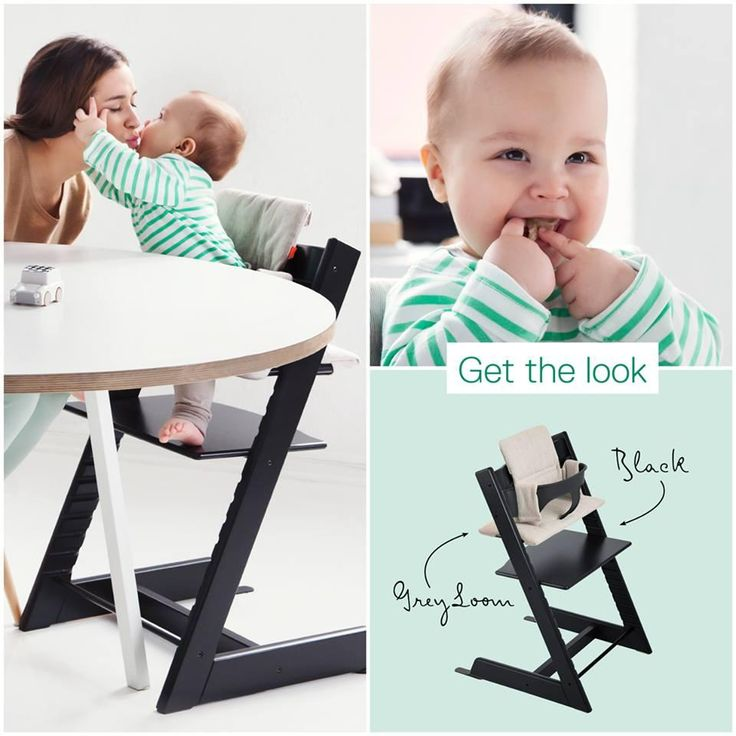 53 best stokke tripp trapp images on pinterest high chairs kid chair and baby set. Black Bedroom Furniture Sets. Home Design Ideas