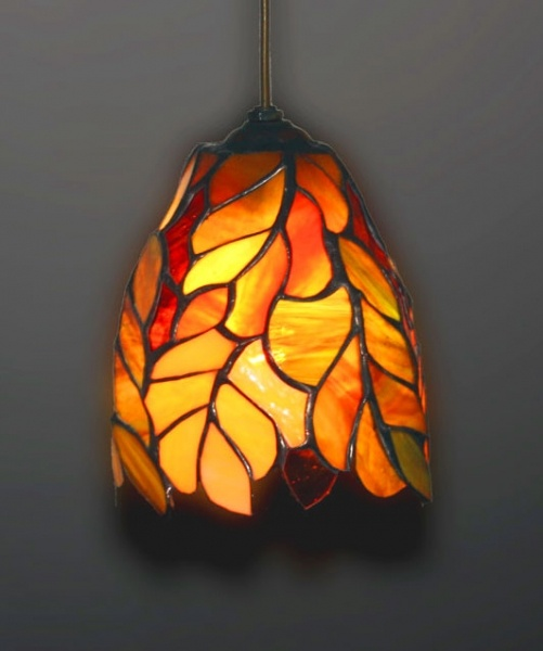 Fönsterlampa Oak - Uttaget.se