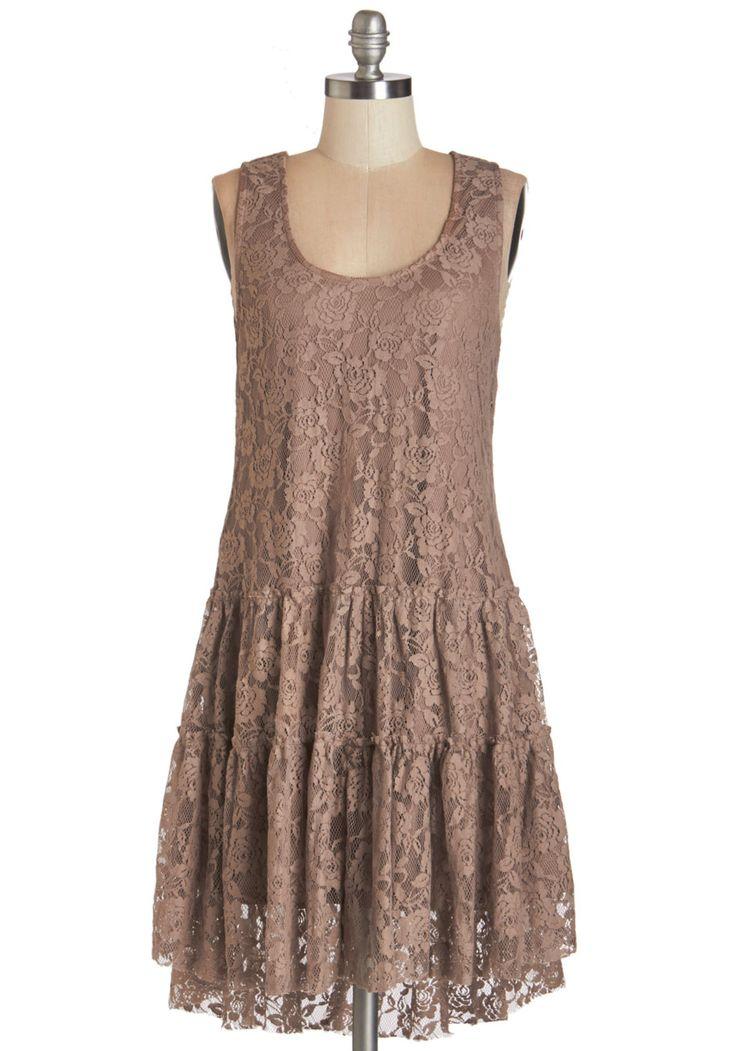 Chipper By the Dozen Dress | Mod Retro Vintage Dresses | ModCloth.com