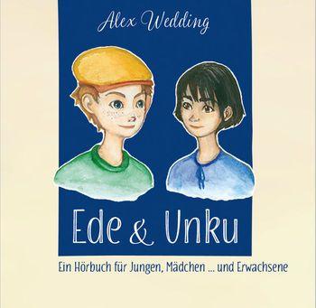 Das Cover des Booklets - Illustration: Lea Scheidt, Berlin