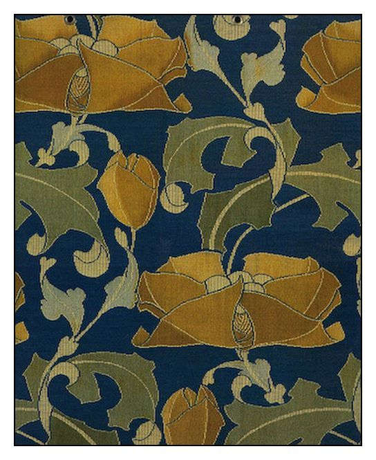 Best Fabrics Patterns Images On Pinterest Stamping Fabric - Arts and crafts fabric patterns