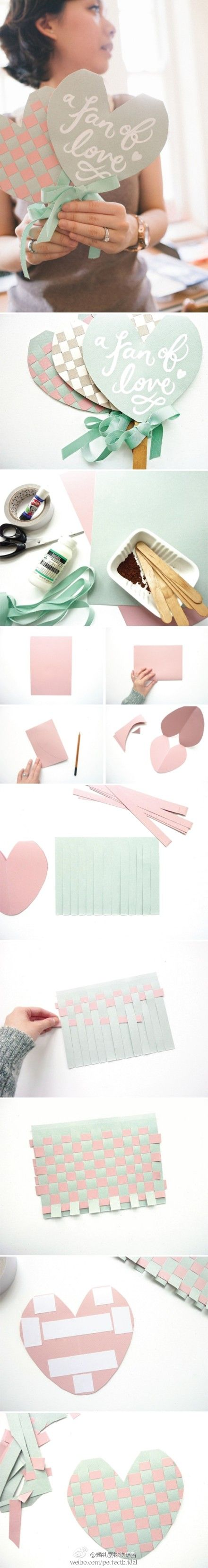 Outdoor wedding idea, fan. OMG this is so going to be used...one day!!! Check it out MOM!