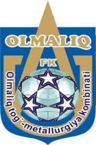 2004, Olmaliq FK (Olmaliq, Uzbekistan) #OlmaliqFK #Uzbekistan #UzbekLeague (L8543)