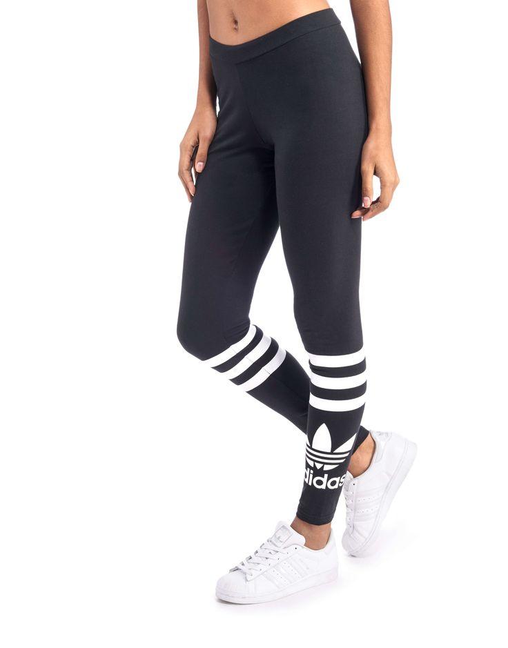 adidas Originals Street Leggings - Shop online for adidas Originals Street Leggings with JD Sports, the UK's leading sports fashion…