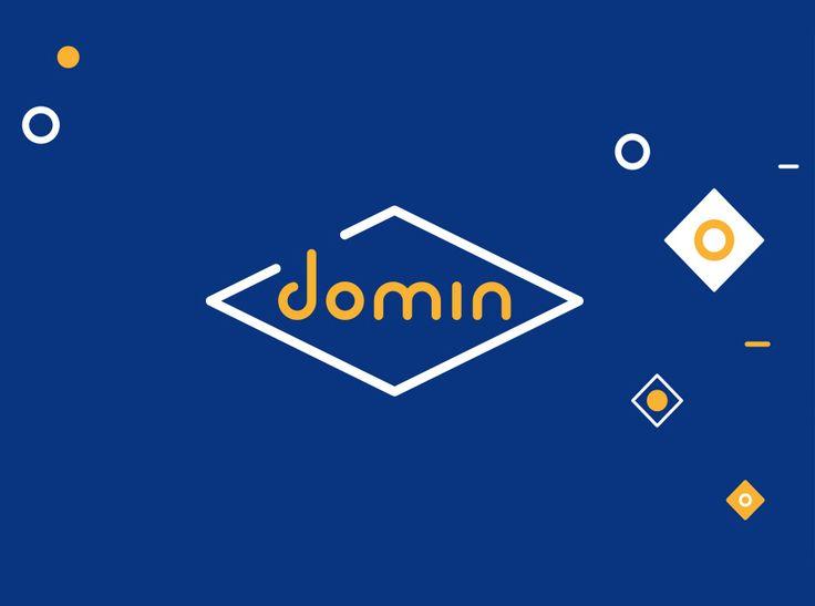Domin Bakery logo