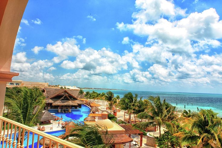 Escape the hustle and bustle at Excellence Riviera Cancun. This all-adult luxury resort in the Mayan Riviera, is a gem in a sea of all-inclusives.