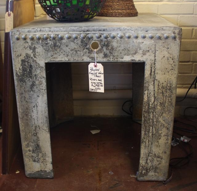 17 Best Images About Repurposed Furniture On Pinterest: 17 Best Images About Industrial On Pinterest
