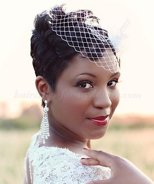 Wedding Hairstyles African American Brides: 1000+ Images About AFRICAN AMERICAN WEDDING HAIRSTYLES On