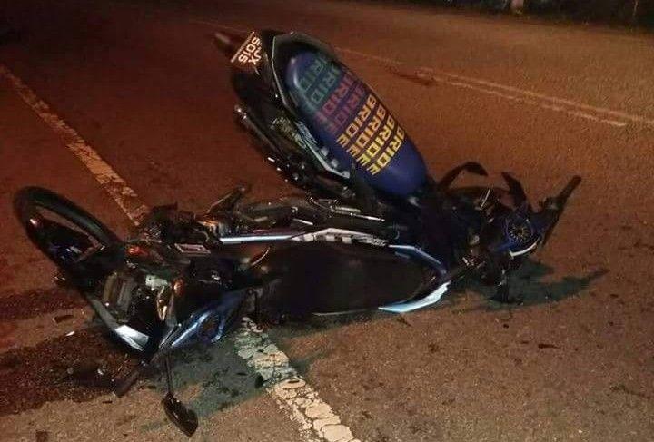 000000 Anggota TLDM Maut Nahas Dua Motosikal Ipoh – Seorang anggota Tentera Laut Diraja Malaysia (TLDM) yang berpangkalan di Lumut maut dalam kemalangan melibatkan dua [...]
